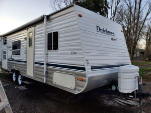 2004 Dutchmen Sport 26B for Sale in Cornelius, OR