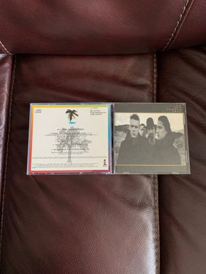 U2 Joshua Tree 1987 for Sale in Hallandale Beach, FL