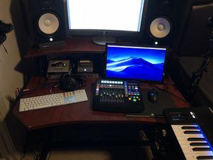 """Studio Trends 46"""" recording studio desk for Sale in Nashville, TN"""