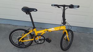 Folding Bike for Sale in Poway, CA