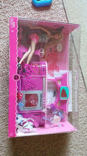 Barbie dream kitchen $5 for Sale in Bergenfield, NJ