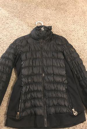 Michael Kors black puff coat for Sale in Hamburg, NY