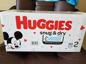 Huggies brand new for Sale in Georgetown, TX