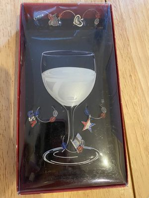 Wine glass markers for Sale in Palm Shores, FL