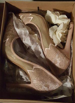 Jessica Simpson Camba heels for Sale in Decatur, GA