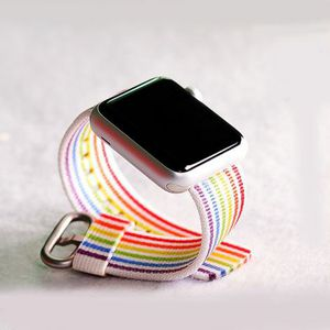 Rainbow Apple Watch Strap for Sale in Kansas City, MO