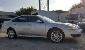 2013 CHEVY IMPALA XLZ for Sale in Houston, TX