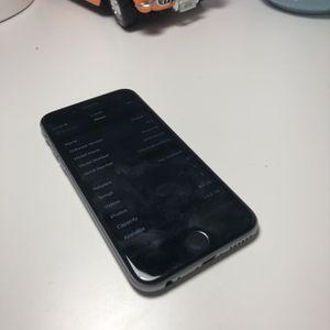Iphone 6s 64GB Factory unlocked for Sale in Fairfax, VA