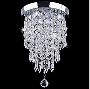 NEW Crystal Chandelier Lighting Fixture for Bedroom, Living/Dining Room for Sale in Rowland Heights, CA