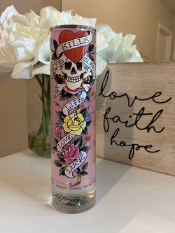 Ed Hardy Eu De Parfum 3.4 oz for Sale in Marietta,  GA