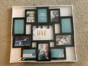 Brand new picture collage frames for sale for Sale in Herndon, VA