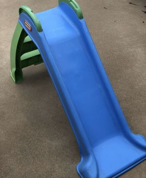Little tikes slide for Sale in San Angelo, TX