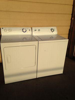 Sweet Washer Dryer Set for Sale in Denver, CO