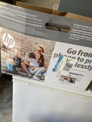 Like new HP printer for Sale in Mill Creek, WA