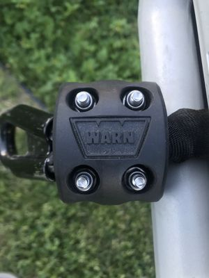 Warn winch for Sale in Pomona, CA