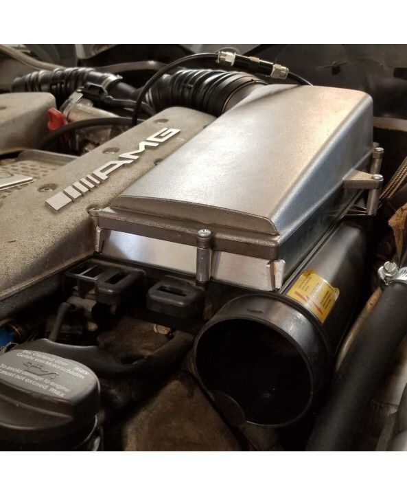 M113k spacer intake upgrade e55 cls55 cl55 Sl55 cl55 g55 m113k engine amg  mercedes benz for Sale in San Francisco, CA - OfferUp
