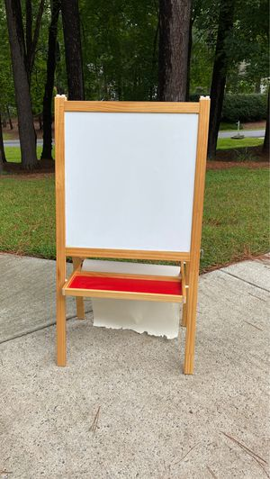 Kids Art Easel for Sale in Fuquay-Varina, NC