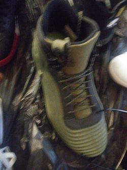 Jordans acg boots for Sale in Alexandria,  VA