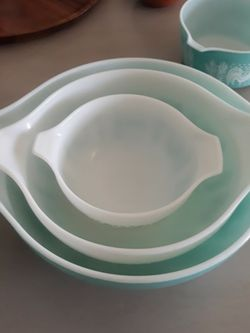 Vintage Pyrex Amish Butterprint for Sale in Boca Raton,  FL