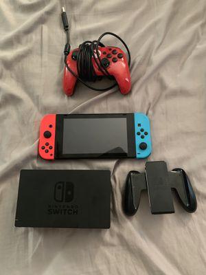 Nintendo switch for Sale in Salem, VA