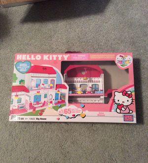 Hello Kitty mega blocks for Sale in East Aurora, NY
