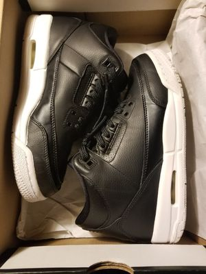 Jordan retro cyber 3s OG all Size 4.5y=size 6 in women's 9/10 condition serious buyers only please and thanks for Sale in Everett, WA