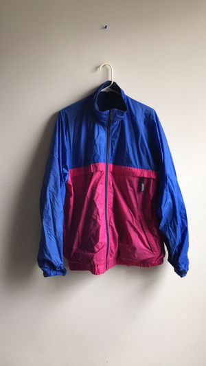 Patagonia windbreaker for Sale in Philadelphia, PA
