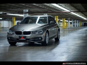2016 BMW 3 Series for Sale in North Hills, CA