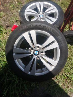 "BMW 528i 2010 17"" Rims for Sale in Orlando, FL"