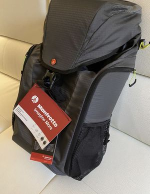 Manfrotto Drone Backpack Hover 25 Aviator Bag for Sale in Hialeah, FL