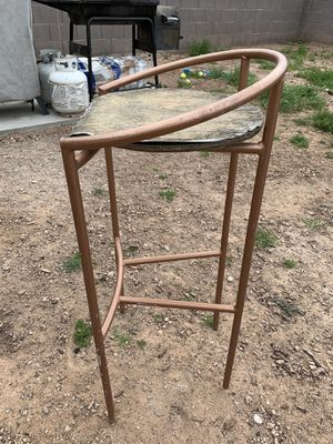 Mid century low back bar stools for Sale in Fort McDowell, AZ