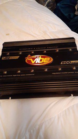 Amplifier for Sale in Glendale, AZ