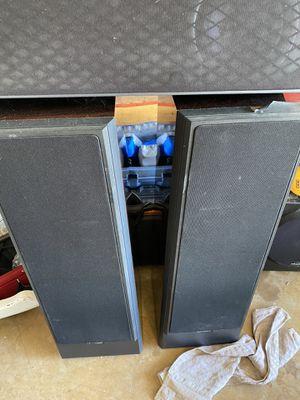 Polk audio espiker for Sale in Rowlett, TX