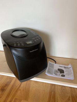 Bread machine maker new condition for Sale in Los Angeles, CA