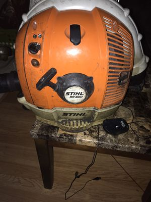 Stihl br600 blower for Sale in St. Cloud, FL