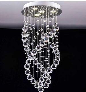 Brand new chandelier in box for Sale in Anadarko, OK