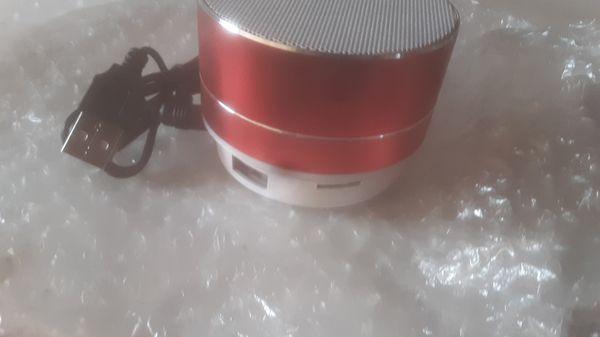 techup bluetooth speaker