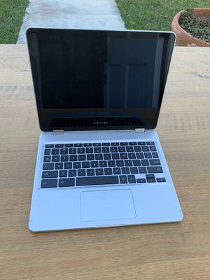 Samsung Chromebook for Sale in Huntington Beach, CA
