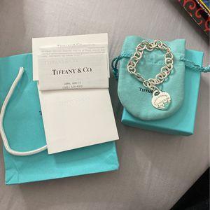 Tiffany Love Bracelet for Sale in Miami, FL