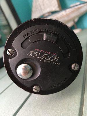 Penn 525 mag fishing reel for Sale in Virginia Beach, VA
