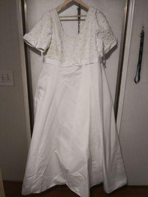 Wedding dress for Sale in Auburndale, FL