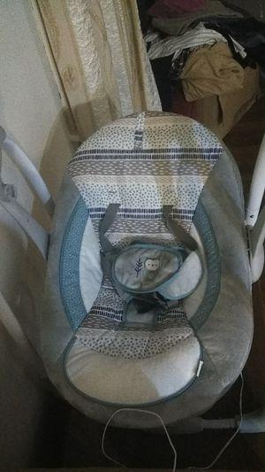 Ingenuity BABY SWING for Sale in Fresno, CA
