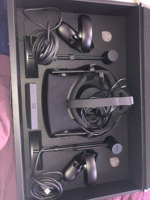 Oculus Rift Vr for Sale in Queens, NY