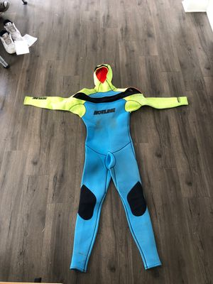 Wetsuit 5mm M/L for Sale in Garland, TX