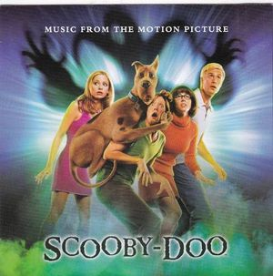 Scooby-Doo Soundtrack (cd) for Sale in Los Angeles, CA