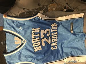 MJ Jersey (Official College Jersey) for Sale in Washington, DC