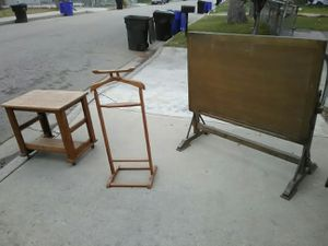 Tables and more for Sale in San Bernardino, CA
