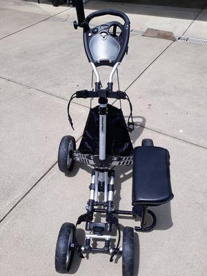 TourTrek 4 wheel golf cart for Sale in Johnstown, OH