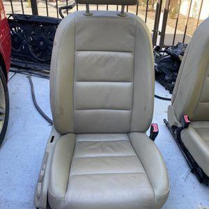 Audi Seats OBO for Sale in Henderson, NV