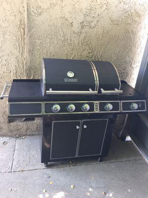Master Forge propane grill/ Asador de Gas for Sale in Ontario, CA
